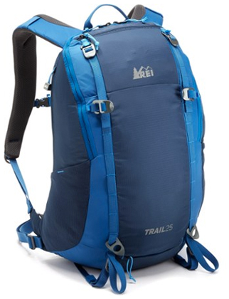 REI trail pack