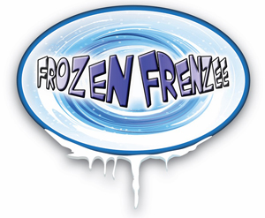 frozen frenzee