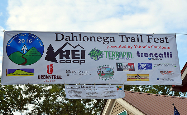 Trail Fest photos