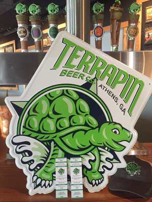 terrapin package